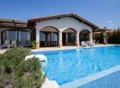 BSR villa